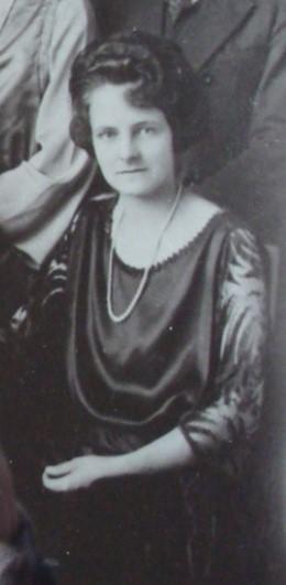 Marian Solomon