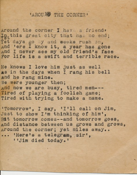 Marian poem