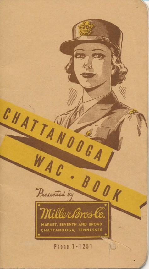 WAC book 1