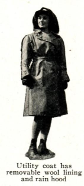 WAC uniform 2