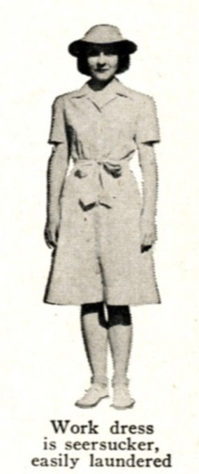 WAC uniform 4