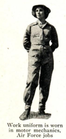 WAC uniform 5