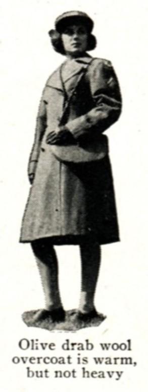 WAC uniform 6